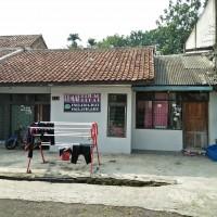 1 bidang tanah dengan total luas 217 m<sup>2</sup> berikut bangunan di Kabupaten Bandung