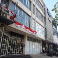 BANK PANIN (LELANG II) : 3 bidang tanah 2.848 m2 & bangunan, SHM, di Jl.Lapangan Bola No.38, Kebon Jeruk, Jakarta Barat