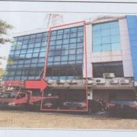 J. Supriyanto, T&B LT 67 m2 diKomplek Ruko Prima Sunter Blok A No. 6, Jl. Danau Sunter Utara Kel. Sunter Jaya, Kec. Tanjung Priok,