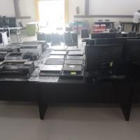 PAKET BARANG INVENTARISASI  DALAM KONDISI RUSAK BERAT di Kota Makassar (Balai Besar Pelaksanaan Jalan Nasional Sulawesi Selatan)