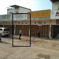 2.a. PT.BRI Agroniaga Palembang : Sebidang tanah luas 74 m2 berikut bangunan di Kota Palembang