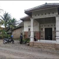 PNM Banyuwangi3: 1 bidang tanah dengan total luas 295 m2 berikut bangunan di Kabupaten Banyuwangi