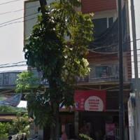 1 bidang tanah dengan total luas 241 m<sup>2</sup> berikut bangunan di Kota Pematang Siantar
