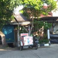 BRI NAGOYA - sebidang tanah luas 126 m2 berikut bangunan di Komplek Eden Park Blok R Nomor 16 Taman Baloi Batam