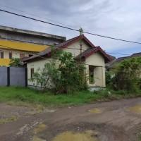 BRI Mataram - 1 bidang tanah dengan total luas 156 m2 berikut bangunan di Kota Mataram bukti kepemilikan SHM
