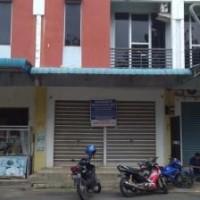 BRI NAGOYA - sebidang tanah luas 93 m2 berikut bangunan di Komplek  Ruko Industrial Estate Blok C Nomor 5 Batam
