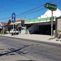 PT BRI (Persero) Tbk. KC Sumenep : 1 bidang tanah dengan total luas 314 m2 berikut bangunan di Kabupaten Sumenep