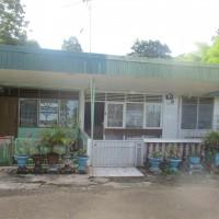 PT BNI Kanwil 16: tanah luas 909 m2 dan bangunan rumah tinggal di atasnya sesuai SHM 00208/Tikora, Kel. Tikora, Jayapura Utara, Jayapura