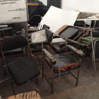 1 (SATU) PAKET BARANG INVENTARIS KONDISI APA ADANYA di Kabupaten Pamekasan