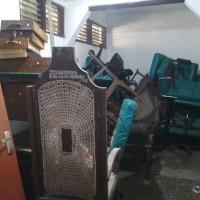 PN Negara (21-06): 1 (Satu) Paket Barang Inventaris Kantor Berbagai Merk dan Tipe Dalam Kondisi Rusak Berat di Kabupaten Jembrana
