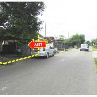 1 bidang tanah dengan total luas 150 m<sup>2</sup> berikut bangunan di Kabupaten Klaten