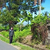 1 bidang tanah dengan total luas 300 m2 di Kabupaten Klungkung (PT.BRI Semarapura)