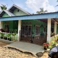 1 bidang tanah dengan total luas 431 m2 berikut bangunan di Kabupaten Bungo