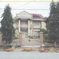 1 bidang tanah dengan total luas 369 m2 berikut bangunan di Kabupaten Kerinci