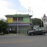 PT. Bank BNI Kanwil Papua: 1 (satu) bidang tanah seluas 64 m2 berikut rumah tinggal diatasnya sesuai SHM No.01721 di Kabupaten Mimika