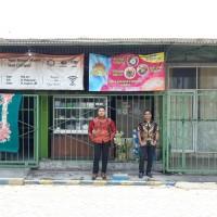 BRI HR Muhammad 1: 1 bidang tanah dengan total luas 202 m2 berikut bangunan di Kabupaten Sidoarjo