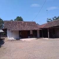 2 bidang tanah dengan total luas 1335 m<sup>2</sup> berikut bangunan di Kabupaten Sragen