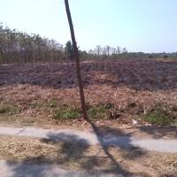 1 bidang tanah dengan total luas 7350 m<sup>2</sup> di Kabupaten Sragen