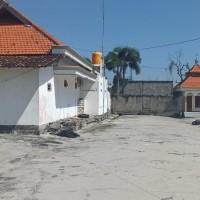 1 bidang tanah dengan total luas 13147 m<sup>2</sup> berikut bangunan di Kabupaten Lamongan