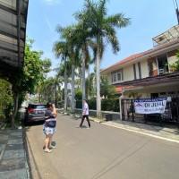 CIMB NIAGA : Tanah 254 m2 & bangunan di Jl.Gading Kirana Timur 3 Blok B5 No.23, Kelapa Gading Barat, Kepala Gading, Jakarta Utara