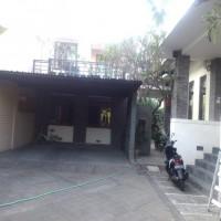 1 bidang tanah dengan total luas 500 m2 berikut bangunan SHM No. 3095/Sumerta Klod di Kota Denpasar (Bank Permata)