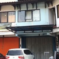 1 bidang tanah dengan total luas 164 m<sup>2</sup> berikut bangunan di Kota Bandung