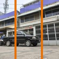 BRI A. Rivai : 1 bidang tanah dengan total luas 127 m2 berikut bangunan sesuai SHM No. 7217/Kel. 8 Ilir, Kota Palembang