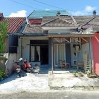 BRI Sudirman: 1 bidang tanah dengan total luas 137 m2 berikut bangunan di Kota Balikpapan