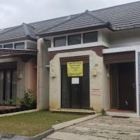 BRI BSD : SHM No.4407 L.tanah 98 M2 Perumahan Bali Resort Cluster Canggu  Ds. Rawakalong, Kec. Gunung Sindur Kab. Bogor