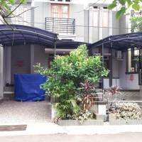 BRI Dewi Sartika : SHM No. 1286 L.tanah 120 m2  Perum  Sinbad Agung Residence  Kel. Sukadamai, Kec. Tanah Sareal, Kota Bogor