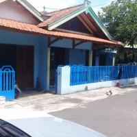 1 bidang tanah dengan total luas 202 m2 berikut bangunan di Kota Surakarta