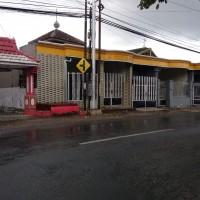 PT. BRI Jember 1): 2 bidang tanah dengan total luas 638 m2 berikut bangunan di Kabupaten Jember