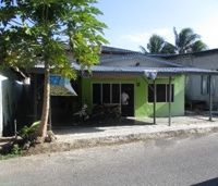 1 bidang tanah dengan total luas 160 m2 berikut bangunan di Kabupaten Wakatobi
