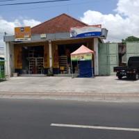 Tanah seluas 750 m2 berikut bangunan, SHM No. 5084, di Kelurahan Tonja, Denpasar Utara, Kota Denpasar (BRI KC Denpasar Gajah Mada)
