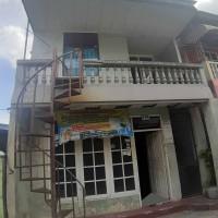 BRI Agroniaga Balikpapan : 1 bidang tanah seluas 60 m2 berikut bangunan, SHM No. 872 di Kota Balikpapan