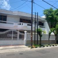 Sebidang tanah SHM No.3925 luas 312 m2 berikut bangunan diatasnya terletak di Kel.Mojo, Kec.Gubeng  Surabaya