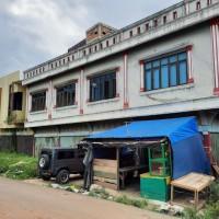 1 bidang tanah dengan total luas 115 m<sup>2</sup> berikut bangunan di Kabupaten Bungo