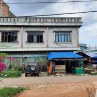 1 bidang tanah dengan total luas 50 m<sup>2</sup> berikut bangunan di Kabupaten Bungo