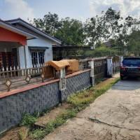 1 bidang tanah dengan total luas 836 m<sup>2</sup> berikut bangunan di Kabupaten Bungo