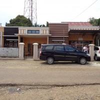 1 bidang tanah dengan total luas 333 m<sup>2</sup> berikut bangunan di Kabupaten Bungo