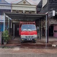 BRI Agroniaga Balikpapan : 1 bidang tanah dengan total luas 100 m2 berikut bangunan, SHM No. 03891 di Kota Balikpapan