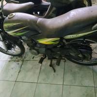 BPKA Kota Pasuruan Lot 5 : satu unit sepeda motor merk/tipe HONDA / GL PRO 160 Nopol N 2836 XP - N 6031 WP di Kota Pasuruan