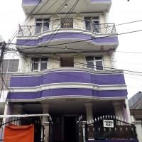 BCA: LOT 3: 1 bidang tanah dengan total luas 167 m2 berikut bangunan di Kota Jakarta Barat