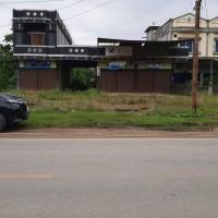 1 bidang tanah dengan total luas 132 m<sup>2</sup> berikut bangunan di Kabupaten Bungo
