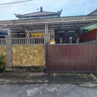 Tanah seluas 125 m2 berikut bangunan, SHM No. 5266, di Desa Buduk, Mengwi, Kabupaten Badung (BPD Bali KC Karangasem)