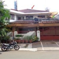 BCA: 1 bidang tanah dengan total luas 860 m2 berikut bangunan di Kota Jakarta Barat