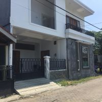 BNI Malang No.2: 1 bidang tanah dengan total luas 120 m2 berikut bangunan di Kota Pasuruan