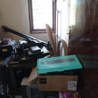BBIB Singosari - 1 paket Peralatan dan Mesin Rusak Berat di Kabupaten Malang