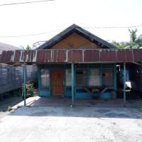 1 bidang tanah dengan total luas 240 m<sup>2</sup> berikut bangunan di Kabupaten Tapin