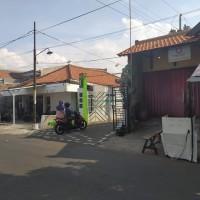 2-BPR GUNUNG KINIBALU: Tanah & Bangunan, SHM No.1320, luas tanah 191 m2, di Kel. Bulu Lor, Kec. Semarang Utara, Kota Semarang